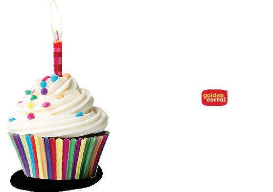 Good as Gold Rewards Program at Golden Corral Buffet Restaurants
